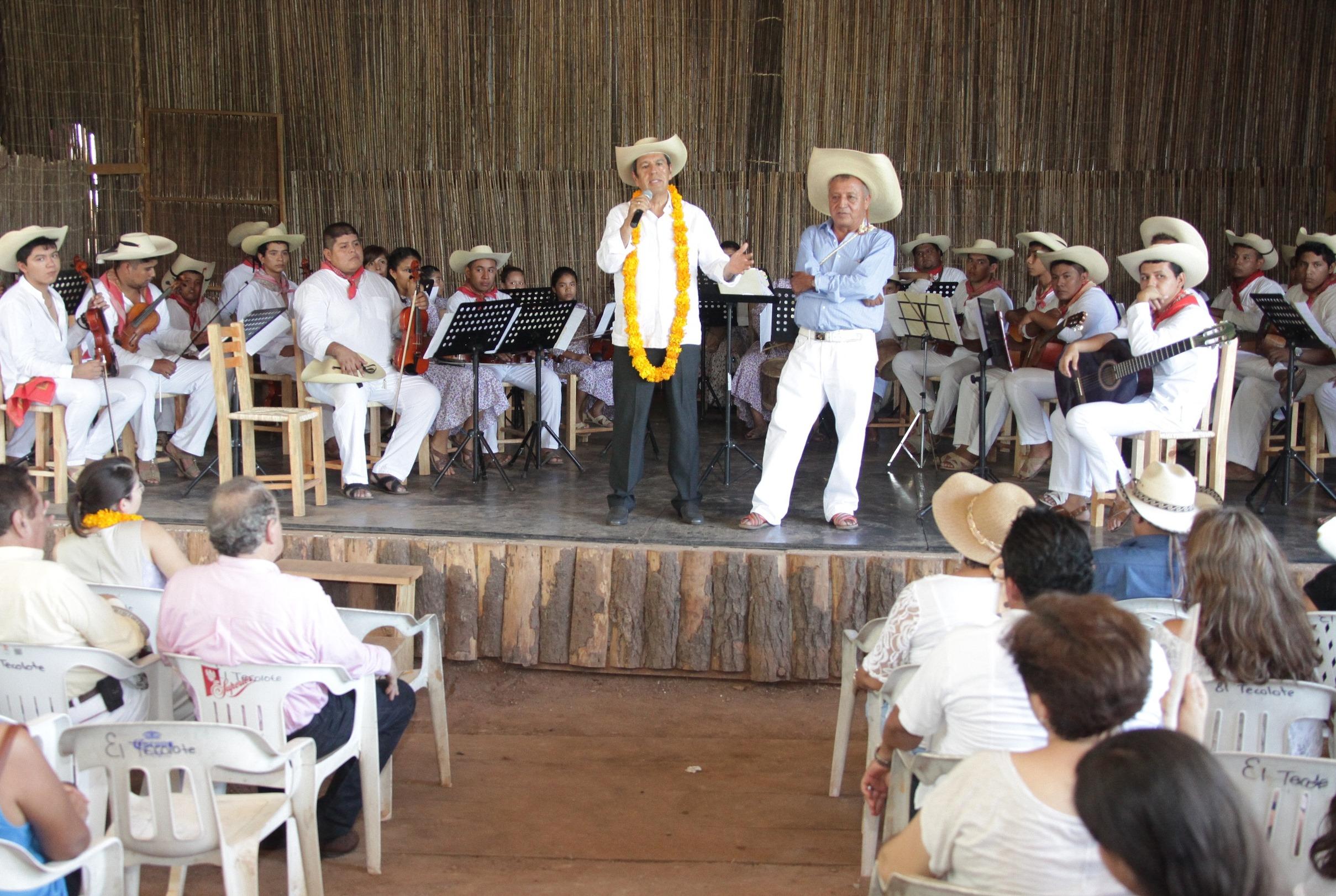 Orquesta del Tecolote