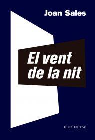 Portada de la novel·la de Joan Sales, El vent de la nit