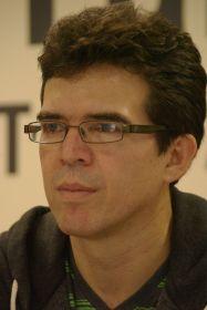 Edmundo Paz-Soldán