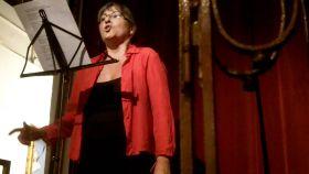 Anna Rosell Ibern: Un dia qualsevol - Recital Poético 2011 - #UPbcn