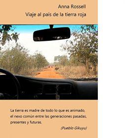 """Portada de """"Viaje al país de la tierra roja (Togo y Benín)"""""""