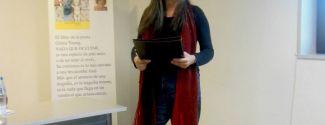 La escritora, crítica literaria y gestora cultural Anna Rossell
