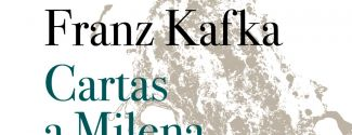 Portada del libro «Cartas a Milena», de Franz Kafka