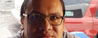 El periodista cultural César O. Moreno