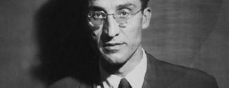 El poeta Cesare Pavese