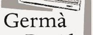 """Portada de la novel·la de David Chariandy, """"Germà"""""""