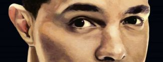 """Portada del libro """"Prohibido nacer"""", de Trevor Noah"""